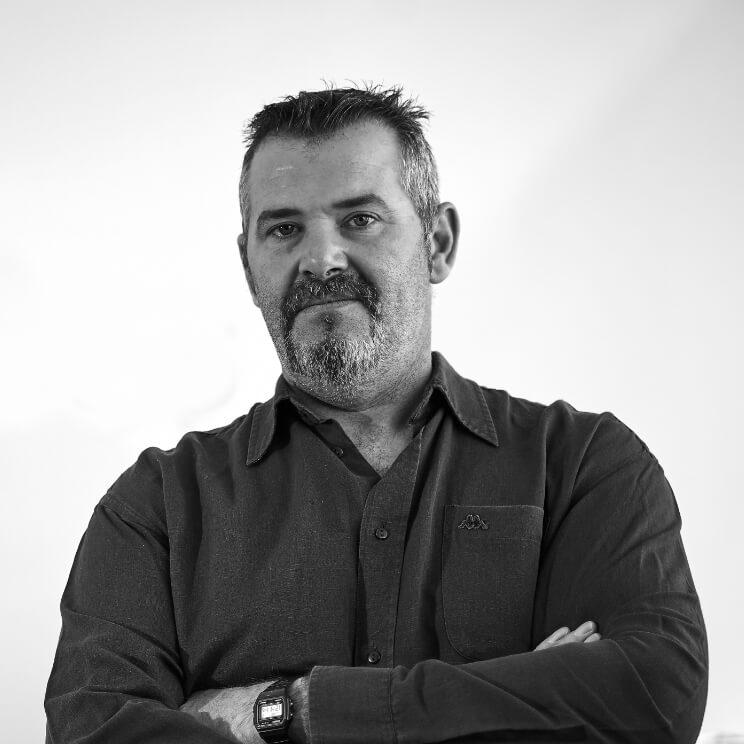 Esteban Díaz - Belios