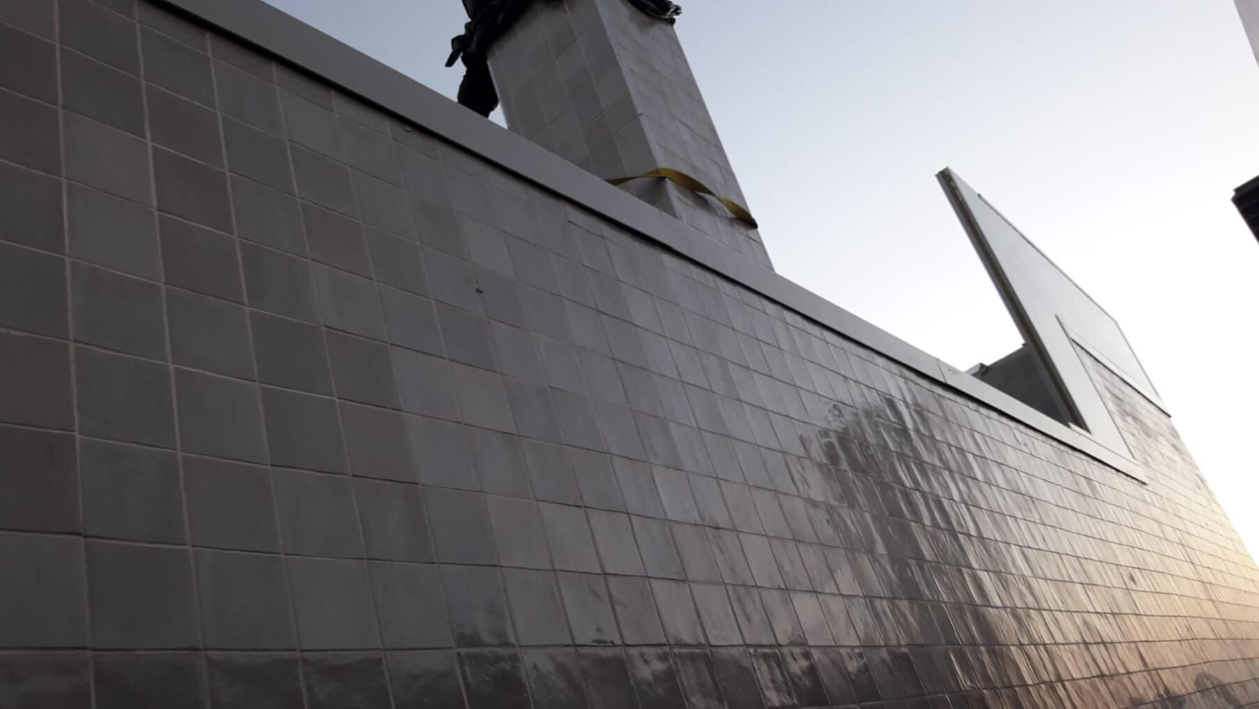 Proyecto: Hotel Hard Rock, solucion - Belios